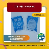 ICE GEL NAIMAX