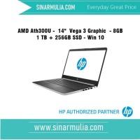 HP 14S - DK0114AU (8PD37PA)