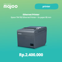Ethernet Printer Epson