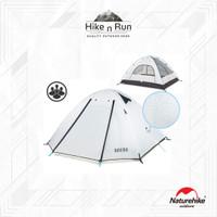 Tenda Bromo Series x Naturehike Tent 2018 4P-Series NH184P-BROMO