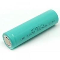 Senter LED XM-L T6 2000 Lumens plus batere