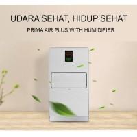 Air Purifier PRIMA AIR PLUS Humidifier PM 2.5