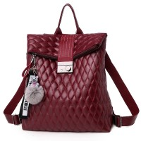Tas Ransel Batam - Tas Ransel Wanita / Backpack Cewek Impor ori CV5587