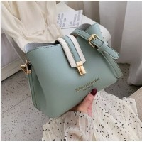 Tas Batam - Tas Selempang Cewek / Sling Bag Wanita Impor CV0657