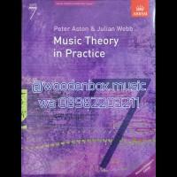 Music Theory in Practice Grade 7 ABRSM Buku Teori Musik