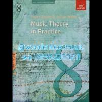 Music Theory in Practice Grade 8 ABRSM Buku Teori Musik