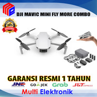 DJI MAVIC MINI FLY MORE COMBO DRONE BARU DAN ORIGINAL