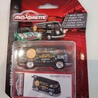 Diecast Majorette - VolkswagenT1 Food Truck