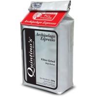 Quintino's Archipelago coffee Filter Grind 250 gr