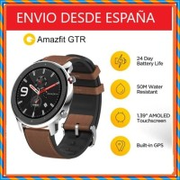 Amazfit GTR Smartwatch Xiaomi Smart Watch Huami International Version