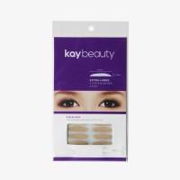 Kay Beauty 120 Pairs Nude Eclipse Eyelid Tape thumbnail