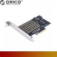 ORICO - PDM2 M-Key M.2 NVME to PCI-E 3.0X4 High-speed Extension Card