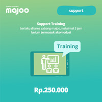 Support Training