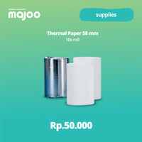 Thermal Paper 58 mm