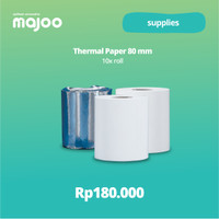 Thermal Paper 80 mm
