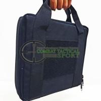 Softcase Cordura Pistol Velcro Airsoft