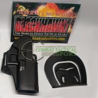 Holster Blackhawk Holster Glock 19