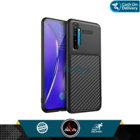 Case Realme XT Ultra Slim Soft Case Carbon