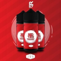 RedTies Strawberry Smoothies 100ML 100% Authentic - Red Ties