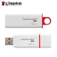 Flashdisk Kingston Data Traveler G4 32GB - 32 GB DTIG4 - DTI G4 ORI