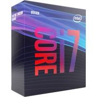 Intel Core i7-9700 3.0Ghz Up To 4.7Ghz - Cache 12MB [Box] Socket LGA 1