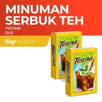 Tesona Iced Tea Dus 5's - Twinpack