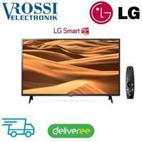 LG LED TV 70UM7300 - SMART TV 70 INCH 4K HDR MAGIC REMOTE 70UM7300PTA