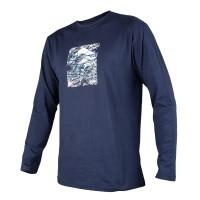 Forester TSF 02474 Kaus Tangan Panjang Crack