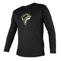 Forester TSF 02475 Kaus Tangan Panjang Green World
