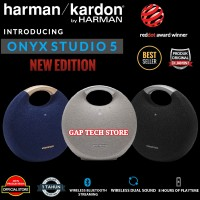 Harman Kardon Onyx Studio 5 / Onyx 5 Portable Bluetooth Speaker