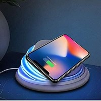 Wireless Fast Charger with Mood Light