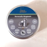Baracuda magnum 16.36gr original