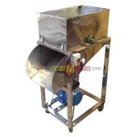Mesin Pemarut - Parut Kelapa 200 Butir - Stainlees Steel