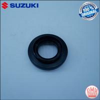 Seal Diff side oil, seal ass roda depan kanan ertiga Original SGP