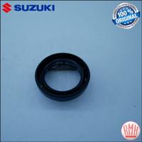 Seal, diff side oil, seal as roda depan kiri ertiga Original SGP