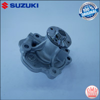pump assy water / Pompa Air ertiga Original Suzuki Genuine Parts