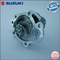 Pump Assy Water / Pompa Air Wagon R Original Suzuki Genuine Parts