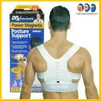 AY Alat Penegak Punggung Power Magnetic Posture Sport