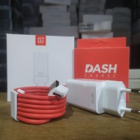 CHARGER DASH CHARGING ONE PLUS 3 3T FLASH CHARGER 5V 4A ORIGINAL 100%