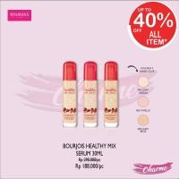 (READY & ORI!) Bourjois Healthy Mix Serum Foundation - 30ml