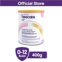 Neocate LCP IFFO 400gr