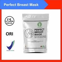 Perfect Breast Mask Original Masker Pembesar dan Pengencang Payudara
