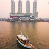 Morning meeting Cruise 2 Jam 30 Pax (08:00~10:00)