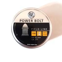 Rws power bolt 14.2gr original