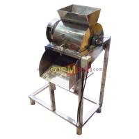 Suwir Daging Abon Kapasitas 80kg - Stainlees Steel