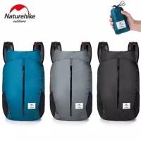 Tas Lipat Waterproof Cordura 25L Naturehike NH18B510-B Original