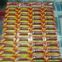 1 PCS Battery / Baterai / Batere / Batre A2 / AA EVEREADY