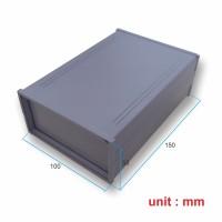 Box Plastik Plastic Case Junction Box Box Plastic Box ABS 150x100x55mm