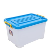 Container Box 130 Liter Shinpo CB 130 [Gojek/Grab Only]
