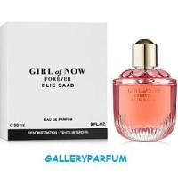 Elie Saab Girl Of Now Forever For Women EDP 90ml (Tester)